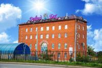 Гостиничный комплекс Давид Бек