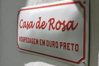 Casa de Rosa