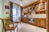 Apartments on Kollontay 31
