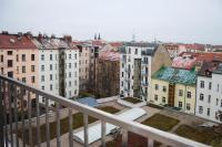 Legerova Residence Apartment