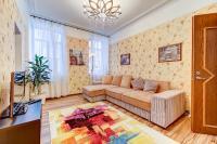 Apartment 3-ya Sovetskaya ulitsa 10
