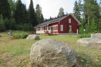Holiday Home Kerssintie 8 a