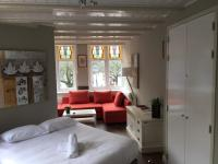 1st floor Prinsengracht Studio