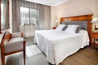 Apartaments-Hotel Hispanos 7 Suiza