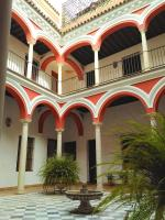 Casa Palacio San Isidoro