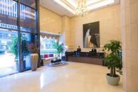 Chengdu Jianian CEO Apartment
