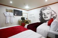 Resort Hotel Dongdaemun