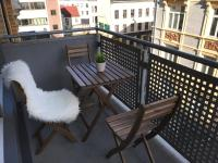 Apartment - Margit Hansens gate