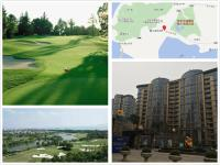 Chenshi Golf Taihu Aparthotel