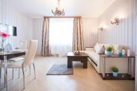 Apartment on Kremenchugskaya street 9 bld. 2