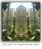 Port Douglas on Macrossan