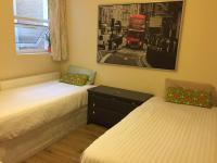 SW17 Rooms