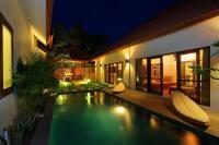 Ananda Private Villa