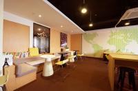 IU Hotel Tianjin Meijiang Exhibition Temple Town