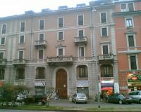 Milano Loreto/elegante mansarda