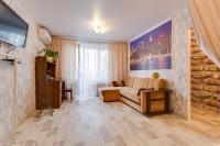 Apartment on Volgogradskiy Prospekt 11