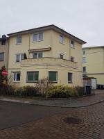 Fischer Apartment