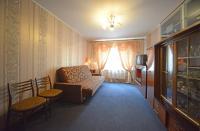 Apartment on Shosseynaya street 19/2