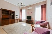 ApartHotel555 3-я Тверская-Ямская