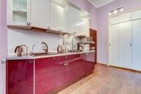 Apartamenti Millionnaya 21