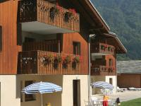 Apartment Samoëns I