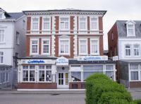Hotel Haus Borkum