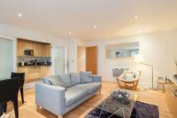 Creed 2 Bed Vauxhall Apartment