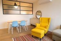 De Shalit Square apartment.