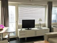 City Apartment Albertinkatu