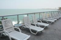 Palmetto Apartmentos Beachfront Bocagrande