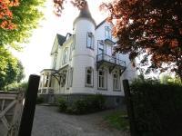 La Villa Des Etoiles