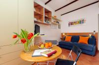 Rome Accommodation Leonina Apartment