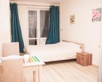 Уютная квартира студия в Московском районе