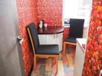 Apartment 2-y Krasnogvardeyskiy 10A
