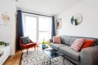 FG Apartment - Camden, Plender Street