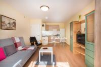 Lux Apartment on Dokuchayev Pereulok