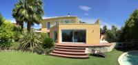 Villa tropezienne