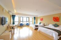 Harbin Outstanding Vacation Apartment