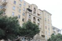 Apartament on Samed Vurgun avenue