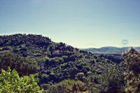 Villa Monterinaldi