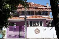 Casa Rosa Mística