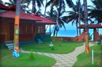 Black Beach Resort