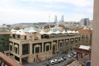 Baku Home Apartment Nizami 73