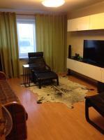 Apartments Zenit Arena-Lakhta