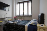 Spartaco Apartment