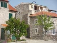 Apartman Klarin - old stone house