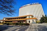 Rosedale Hotel & Suites Beijing