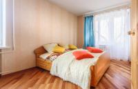 MneNaSutki Apartment on Fabriciusa street