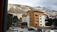 Résidences l'Alpina Lodge