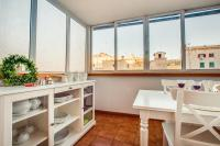 2 Bedroom Penthouse Via Vespasiano